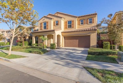 10919 Marygold Way, Corona, CA 92883 - MLS#: IG18268181