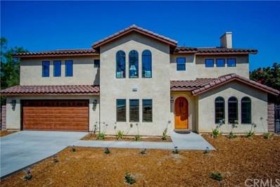 7627 Marilyn Drive, Corona, CA 92881 - MLS#: IG18268260