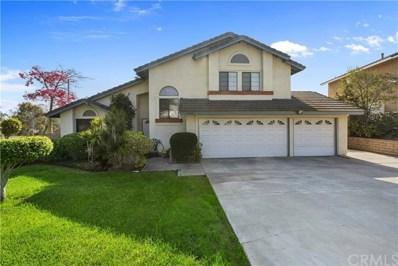 6106 Orchard Grove Way, Riverside, CA 92505 - MLS#: IG18268330
