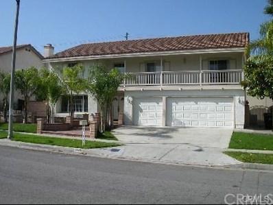 1626 Turquoise Drive, Corona, CA 92882 - MLS#: IG18268533