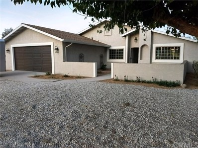 8205 Langdon Avenue, Hesperia, CA 92345 - MLS#: IG18268603