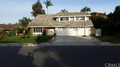 6718 Rycroft Drive, Riverside, CA 92506 - MLS#: IG18268823