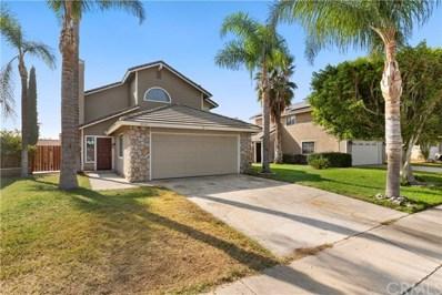 16165 Fairview Drive, Fontana, CA 92336 - MLS#: IG18268837
