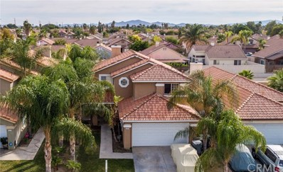 351 Flicker Way, Perris, CA 92571 - MLS#: IG18269232