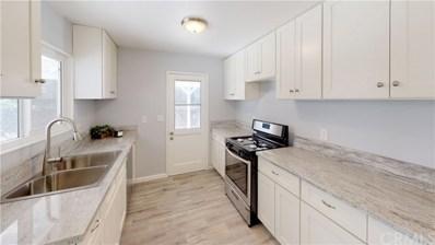 2055 Rainbow Ridge Street, Corona, CA 92882 - MLS#: IG18269611