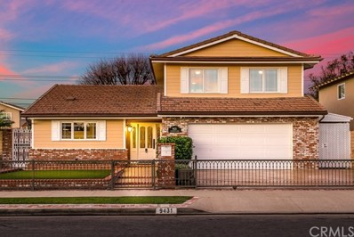 9431 Portsmouth Drive, Huntington Beach, CA 92646 - MLS#: IG18269879
