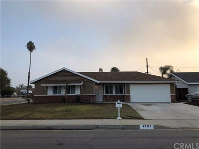 4191 Lockey Avenue, Riverside, CA 92505 - MLS#: IG18269974