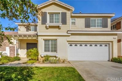 26910 Sugarite Canyon Drive, Moreno Valley, CA 92555 - MLS#: IG18270166