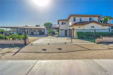1456 Bodie Place, Norco, CA 92860 - MLS#: IG18270253