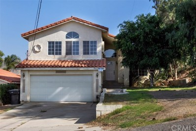 19600 Arcadia Street, Corona, CA 92881 - MLS#: IG18270279