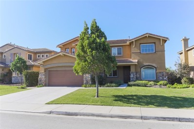 17085 Spring Canyon Place, Riverside, CA 92503 - MLS#: IG18270571