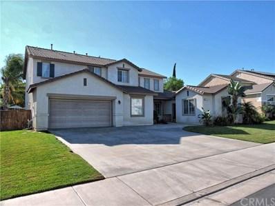 12607 Orangeblossom Lane, Riverside, CA 92503 - MLS#: IG18270874