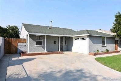 11633 Adonis Avenue, Norwalk, CA 90650 - MLS#: IG18270945