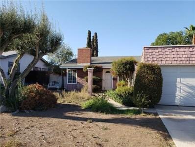 919 Redwood Court, Corona, CA 92879 - MLS#: IG18271046