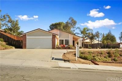 11696 Bald Eagle Lane, Moreno Valley, CA 92557 - MLS#: IG18271326