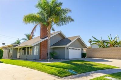 6190 E Woodsboro Avenue, Anaheim Hills, CA 92807 - MLS#: IG18271628