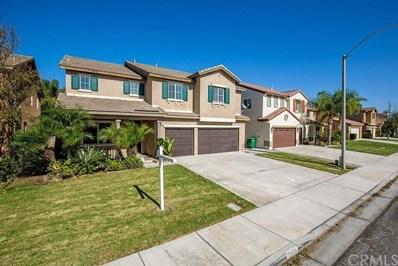 7751 Alderwood Avenue, Eastvale, CA 92880 - MLS#: IG18271649