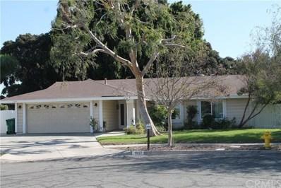 1627 Hemlock Circle, Corona, CA 92879 - MLS#: IG18271789
