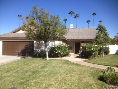 3015 Graceland Way, Corona, CA 92882 - MLS#: IG18271863