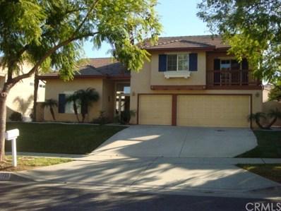 1723 Turquoise Drive, Corona, CA 92882 - MLS#: IG18271899