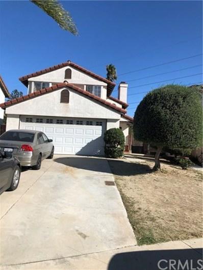 11641 Green Vista Drive, Fontana, CA 92337 - MLS#: IG18271920