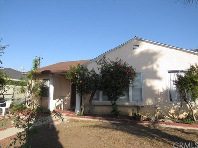 1112 S Aprilia Avenue, Compton, CA 90220 - MLS#: IG18272096