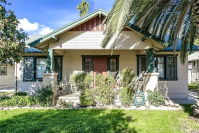 4327 Larchwood Place, Riverside, CA 92506 - MLS#: IG18272106