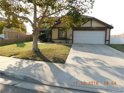 13331 Raenette Way, Moreno Valley, CA 92553 - MLS#: IG18272178