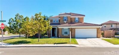 7604 Potter Valley Road, Eastvale, CA 92880 - MLS#: IG18272525