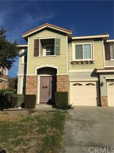 5565 Coralwood Place, Fontana, CA 92336 - MLS#: IG18272741