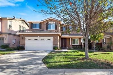 40196 Emily Place, Murrieta, CA 92563 - MLS#: IG18273012