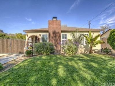 1508 Home Avenue, San Bernardino, CA 92411 - MLS#: IG18273293