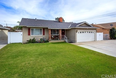 12881 Lewis Avenue, Chino, CA 91710 - MLS#: IG18273501