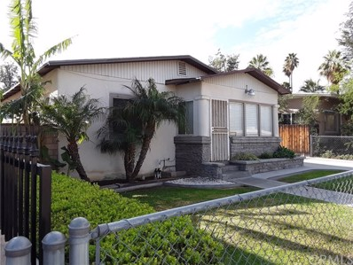518 W 9th Street, Corona, CA 92882 - MLS#: IG18273521