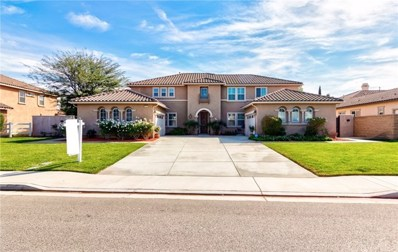 8530 Kendra Lane, Eastvale, CA 92880 - MLS#: IG18273748