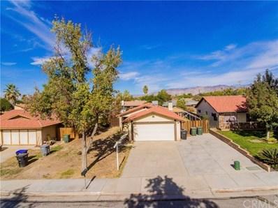 420 Val Verde Drive, Hemet, CA 92543 - MLS#: IG18274058