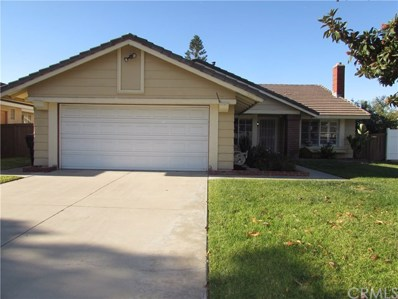 13317 March Way, Corona, CA 92879 - MLS#: IG18274065