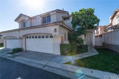 704 Morgan Place, Corona, CA 92879 - MLS#: IG18274387