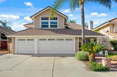 14682 Prairieview Circle, Chino Hills, CA 91709 - MLS#: IG18275407