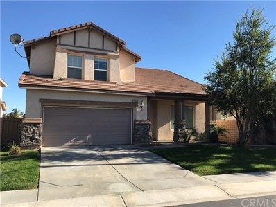 29906 Blue Water Way, Menifee, CA 92584 - MLS#: IG18275427