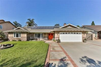 5398 Trail Street, Norco, CA 92860 - MLS#: IG18275588