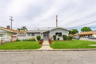 8403 Lexington Gallatin Road, Pico Rivera, CA 90660 - MLS#: IG18275661