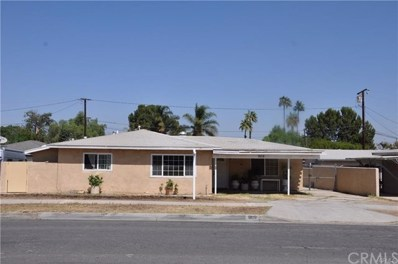 909 Bluecrest Street, Corona, CA 92882 - MLS#: IG18275689