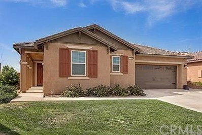 6761 Tanzanite Street, Jurupa Valley, CA 91752 - MLS#: IG18275769