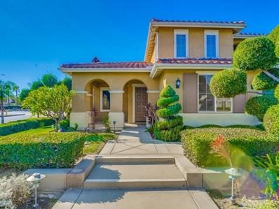 7538 Silverado Trail Place, Rancho Cucamonga, CA 91739 - MLS#: IG18275850
