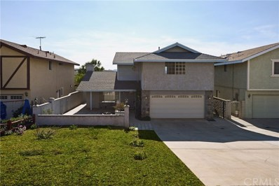 14037 Martin Place, Riverside, CA 92503 - MLS#: IG18275909