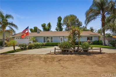 1484 4th Street, Norco, CA 92860 - MLS#: IG18276311
