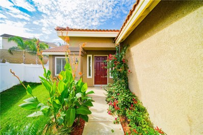 806 Poppyseed Lane, Corona, CA 92881 - MLS#: IG18276455