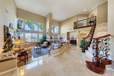 3611 Rio Ranch Road, Corona, CA 92882 - MLS#: IG18276597