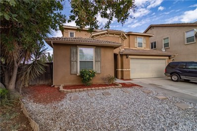13059 Acacia Avenue, Moreno Valley, CA 92553 - MLS#: IG18276955